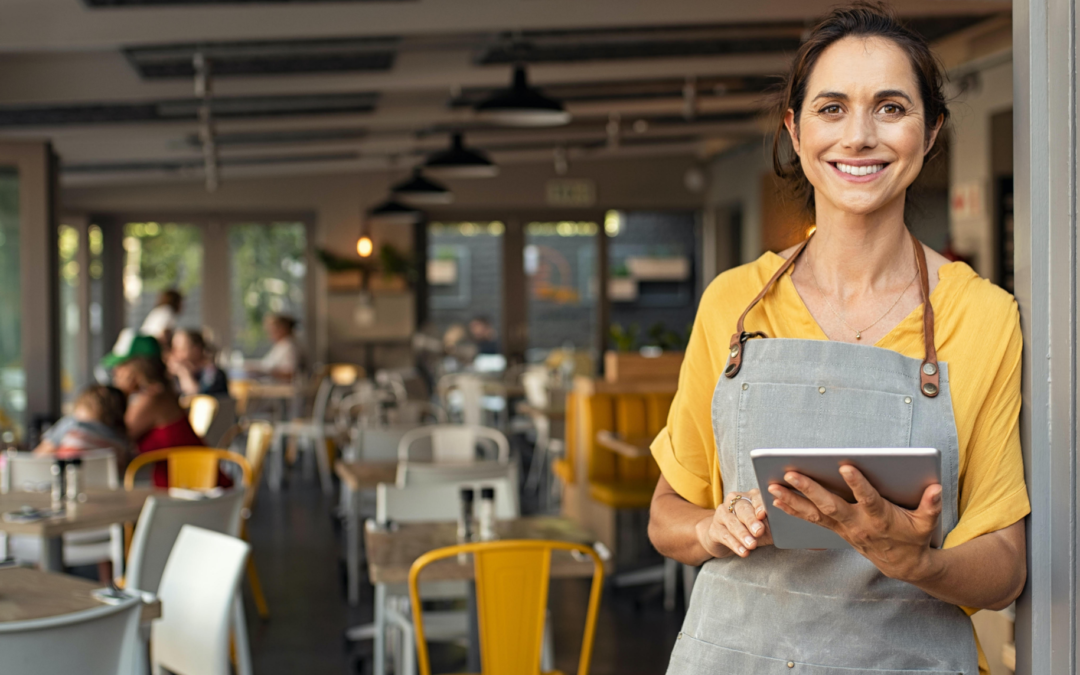 International Quick Service Restaurant Chain Selects MobileWare to Transform Connectivity